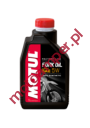 MOTUL Fork Oil Factory Line light 5W 1L Elbląg