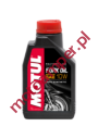 MOTUL Fork Oil Factory Line medium 10W 1L Elbląg